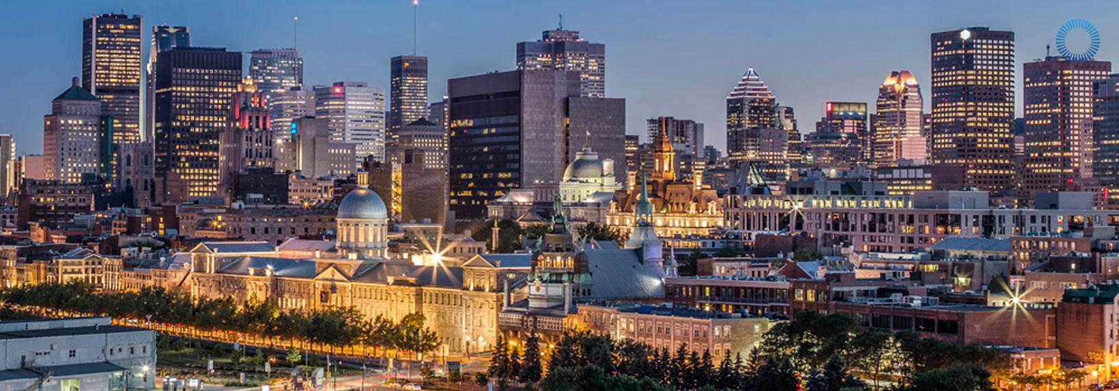 Bienvenue sur le site de Groupe Connexions Montréal